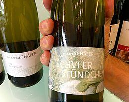 Ein guter Tropfen aus dem Wein Cabinet in Osnabrück an der Bierstraße. Hier sind Weinkenner und Weinexperten gut beraten.